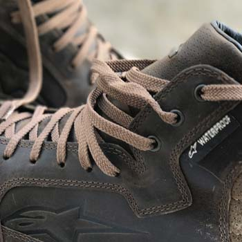 Motorcycle Shoes Reviews