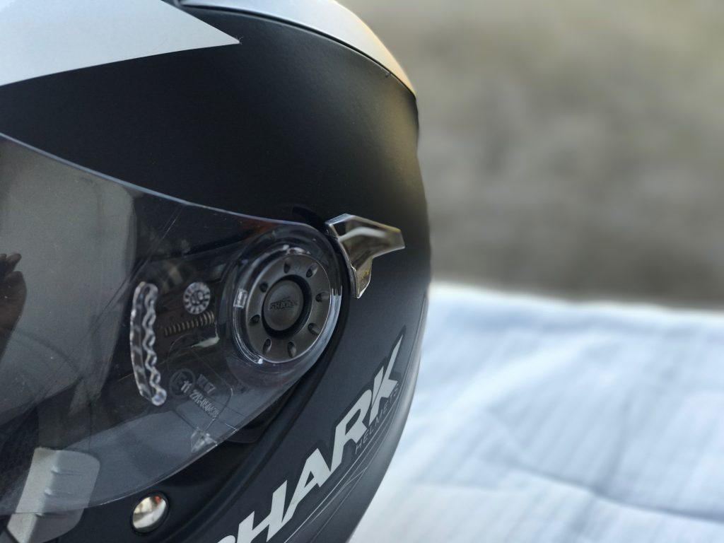 Shark S900 Dual Special Edition - Matt Black-1